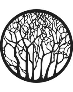 Bare Trees gobo