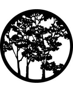 Trees gobo
