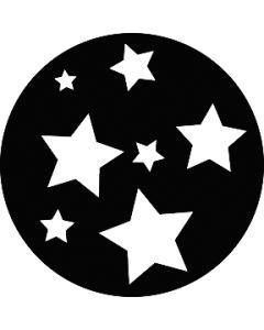 Super Stars gobo