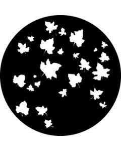Autumn Leaves gobo