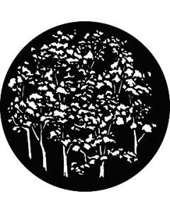 Reversed Trees gobo