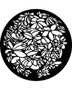 Leaf Pattern gobo