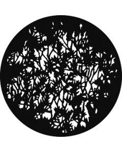 Open Foliage gobo