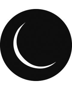 Circle Moon gobo