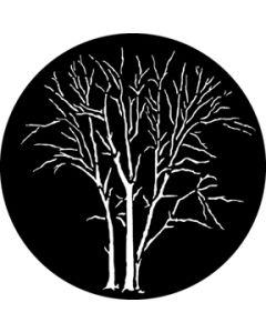 Winter Trees B gobo