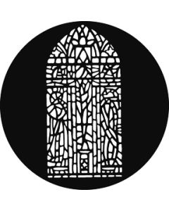 Stained Glass Window gobo