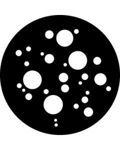 Small Dots gobo