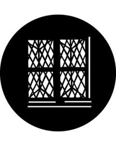 Tenement Windows gobo
