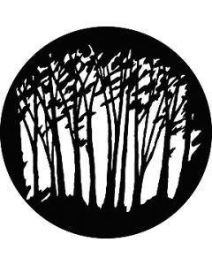 Slender Trees gobo