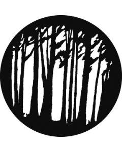 Medium Trees gobo