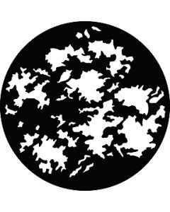 Moonscape XL gobo