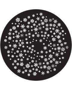 Snowflakes 4 Small gobo