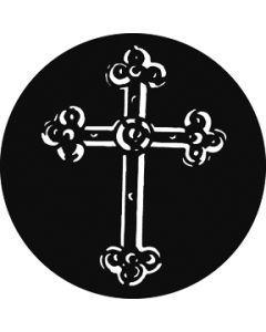 Carved Cross gobo