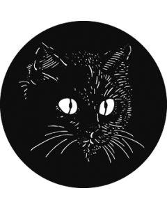 El Gato the Cat gobo