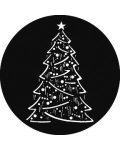 Christmas Tree Composite gobo