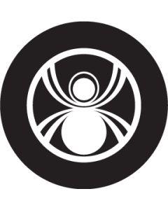 Spider Crop Circle gobo