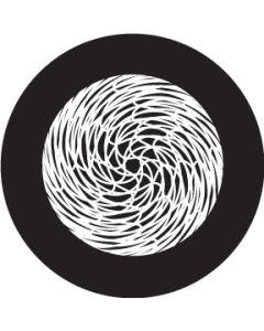 Yarn Ball Crop Circle gobo