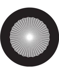 Sun Cosmos Crop Circle gobo