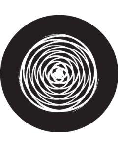 Celtic Crop circle gobo