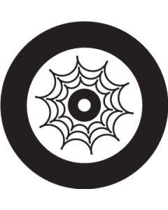Spider Web Crop Circle gobo