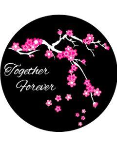 Forever Blossoms gobo