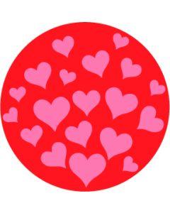 My Valentine gobo