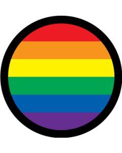 Pride gobo