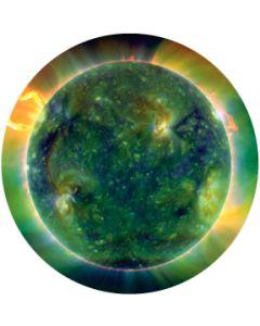 Sun gobo