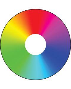 Smooth Shutter Full Color gobo