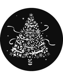 Snow Tree gobo