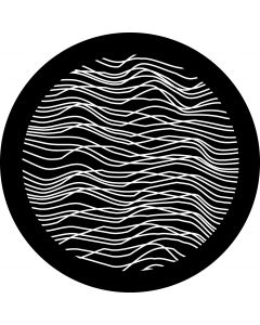 Backup Waves Charity, Designed by Exactly13 gobo
