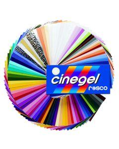 Cinegel Swatchbook
