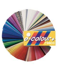 E-Color+ Swatchbook