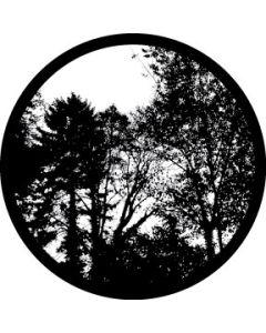 Static Trees gobo