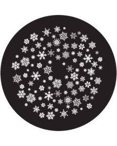 Snowflakes 4 gobo