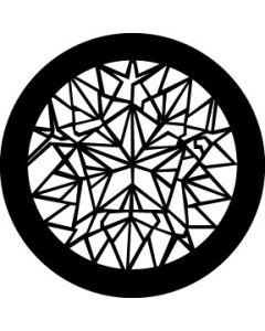 Star Ornament gobo
