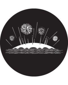 Millennium Dome gobo