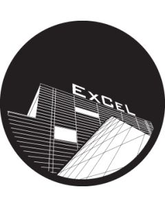 Excel Centre gobo