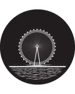 London Eye gobo