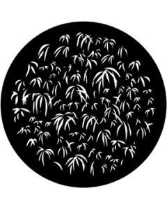 Leafy Tropic gobo