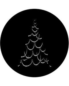 Christmas Tree B gobo