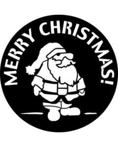 Merry Christmas 2 gobo