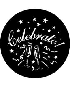 Celebration Drinks gobo