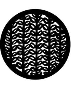 Wheat Pattern gobo