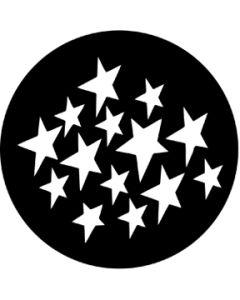 Stars 1 gobo