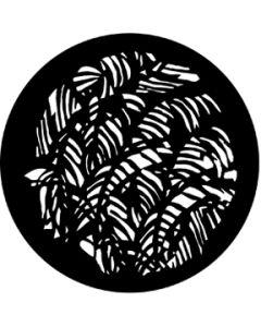 Jungle Leaves gobo