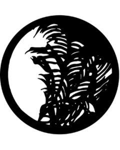 Palm Leaf gobo