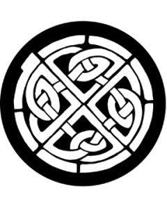 Heraldics 4 gobo