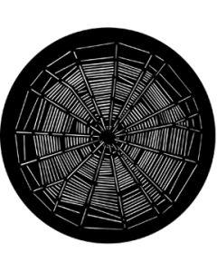 Negative Web gobo