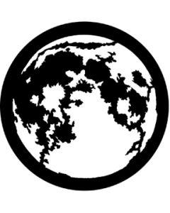 Moon gobo